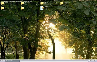 How to give your USB devices a Background Image