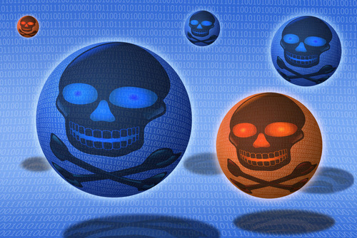 Your PC may come with malware pre-installed