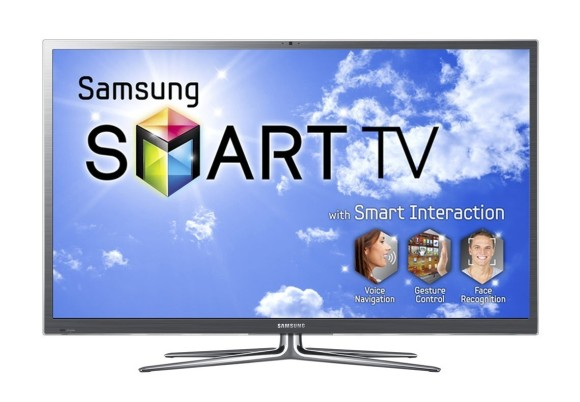 Samsung Smart TV hack highlights risk of 'The Internet of Everything'