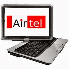 Using Airtel 2GB Blackberry Data Plan on PC &  other Devices