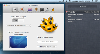 Tips for Creating Custom Themes with Growl for OSx