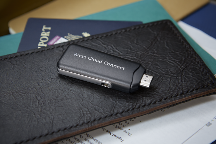 Dell's $129 Dongle Puts Android On Any Screen With HDMI Input
