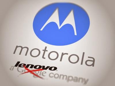 Lenovo To Buy Motorola Mobility From Google For $2.91 Billion