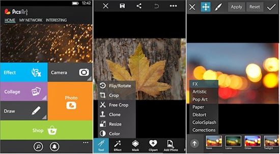 Top 7 Best Photo Editing App for iPhone