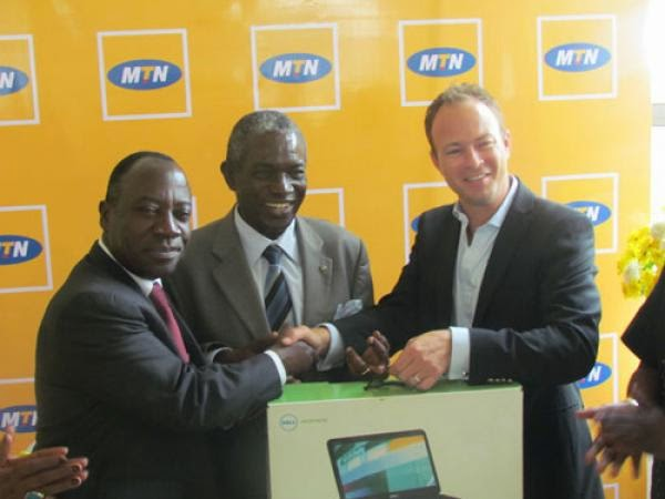 Start Believing MTN One World Internet – Browse Abroad, Feel at Home