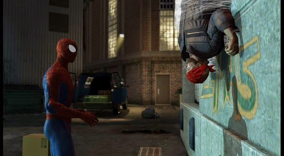 Amazing Spider-Man 2 Review: Swinging nowhere