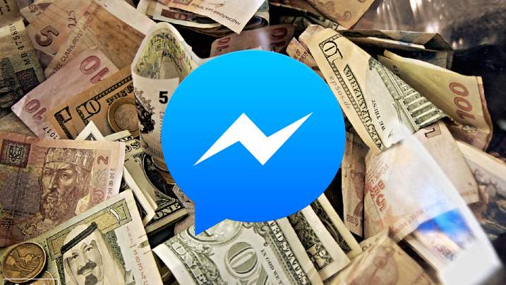 """Facebook Says Messenger And Payments Will Eventually """"Overlap"""" But Don't Hold Your Breath"""