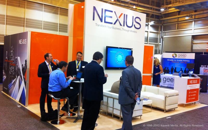 Job Vacancy: Senior Procurement Manager, Nexius, Inc.