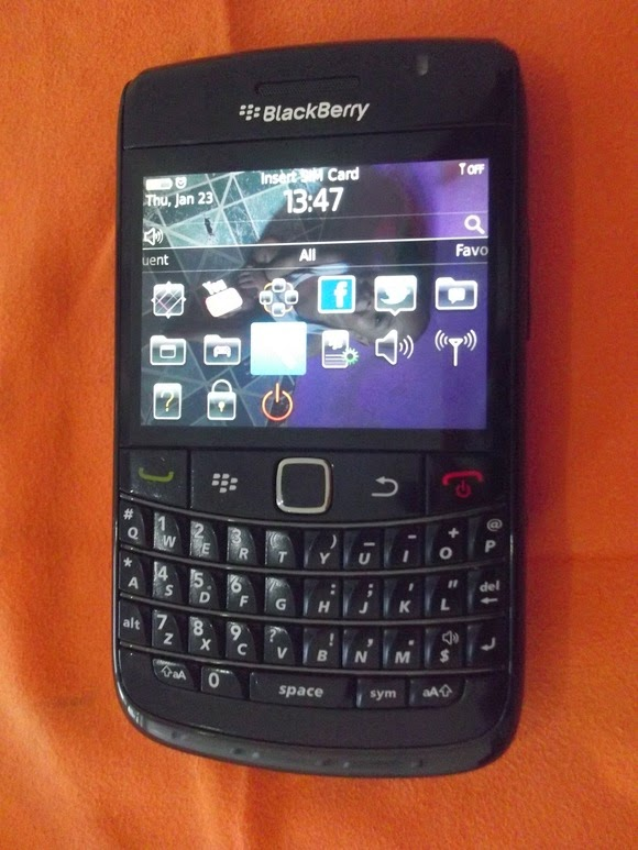 BlackBerry will try to tempt you back with BackBerry Classic