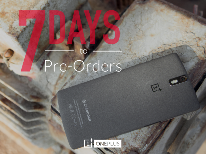 OnePlus $299 Smartphone Will be on Sale for One Hour on October 27