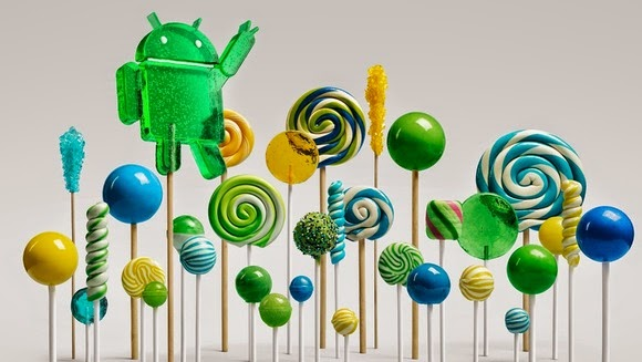 Android 5.0 Lollipop Update will be available for some LG G3 phones this week