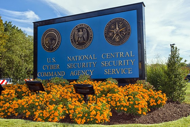 NSA has a spying program that targets many mobile networks