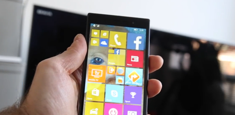 """Microsoft Windows 10 making A Great """"UP GOING """" In Mobile Market Share"""