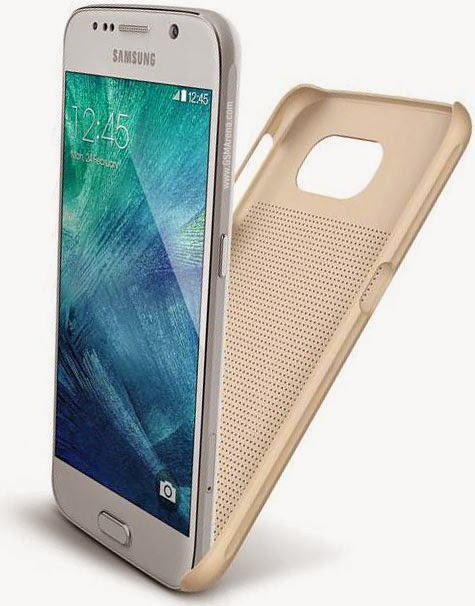 Turn on Smart Life with the latest Samsung Galaxy S6 – Samsung Galaxy S6 Specs