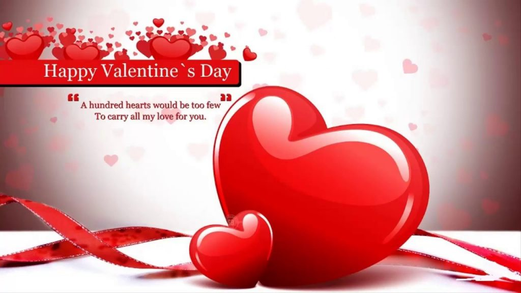 Valentine Messages for Lovers