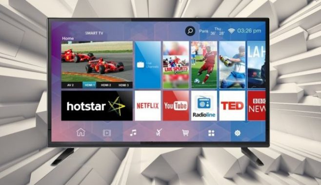 how to convert your old pc to a smart tv